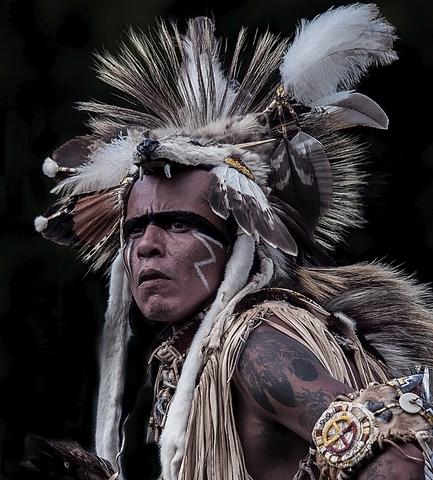 Mohican Warrior