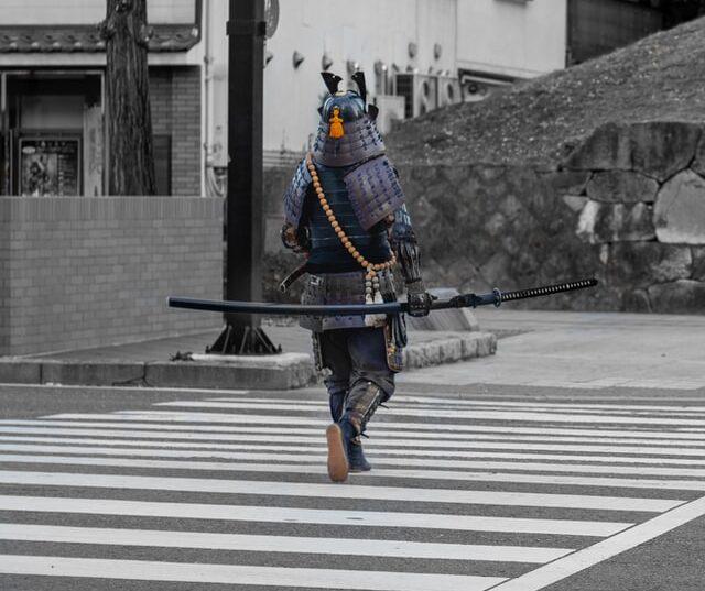 rogue warrior mike tucker